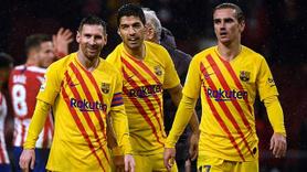 Barcelona'yı yıkan haber