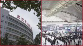 Çin'deki salgında ölü sayısı 9'a yükseldi