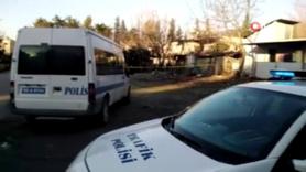 Akraba aileler arasında silahlı kavga: 5 yaralı