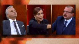 CNN Türk'te stüdyo karıştı! Canlı yayında Süleyman Soylu kavgası