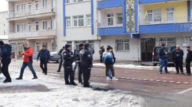 Malatya'da esnaflar arasında kavga: 6 yaralı