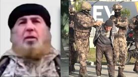 DEAŞ'ın savaş suçlusu infazcısı Bursa'da yakalandı