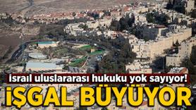 İsrail alçaklığı sürüyor