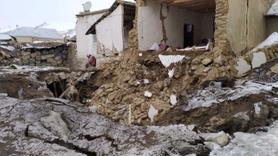 İran'daki 5,9'luk deprem Van'ı vurdu: 7 kişi yaşamını yitirdi