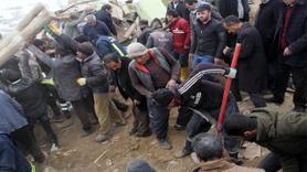 Depremde ölenlerin sayısı 9'e çıktı