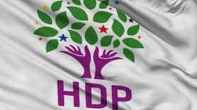 HDP'NİN EŞ BAŞKANLARI TUTUKLANDI