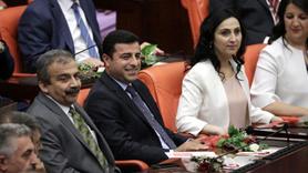 HDP'li vekillerin işledikleri suçlar