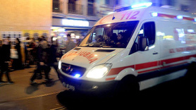 Akhisar Belediyespor'dan ambulans açıklaması