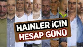 Hainler için hesap günü! İstanbul'daki ilk dava başladı…