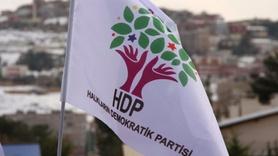 HDP'NİN KAÇAK EŞBAŞKANI YAKALANDI