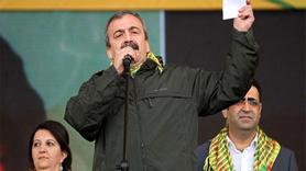 HDP'li Önder: 8. gün beni çarmıha gerin