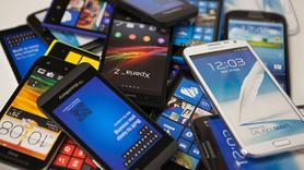 Akıllı telefon satışları rekor kırdı