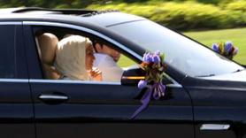 Sümeyye Erdoğan ve Selçuk Bayraktar'ın düğün hediyesi