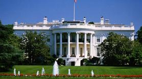 ABD'de Beyaz Saray etrafında korkutan silah sesleri