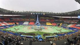 Fransa'dan EURO 2016 için kritik açıklama