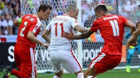 Euro 2016'da ilk çeyrek finalist belli oldu