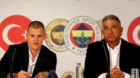 Martin Skrtel resmen Fenerbahçe'de!