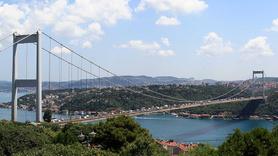 Köprü ve otoyol gelirleri açıklandı!