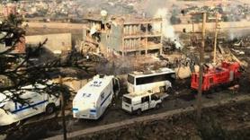 Hain Cizre saldırısına HDP'li belediye desteği!