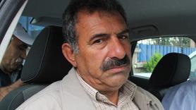 Teröristbaşının kardeşi görüş için İmralı'da