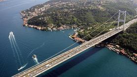 İşte köprü ve otoyol gelirleri!