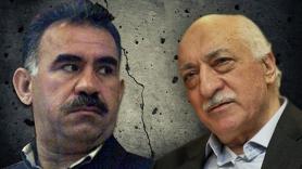 Dikkat çeken ayrıntı! Öcalan ve Gülen yan yana bulundu.