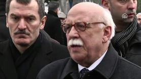 Bakanı Avcı: Topkapı Sarayı'na ilişkin imalar doğru değil