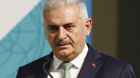 Başbakan'dan işadamına: Sabret mübarek