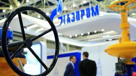 Gazprom, günlük doğalgaz sevkiyatında rekor kırdı