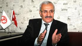 Bahçelievler'de Mehmet Ali Özyiğit'e destek