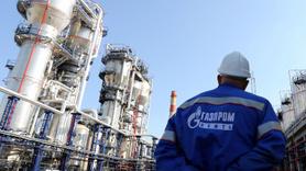 Gazprom'un değeri açıklandı!