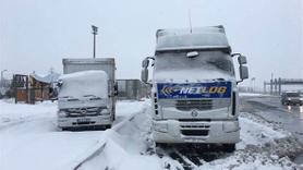 İBB'den kar ve kış lastiği açıklaması