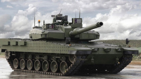 Altay tankı için kritik açıklama!