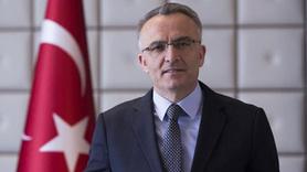Bakan Ağbal'dan 'kamu lojmanlarının satışı' açıklaması
