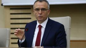 Maliye Bakanı Ağbal: Yeni bir vergi getirmiyoruz