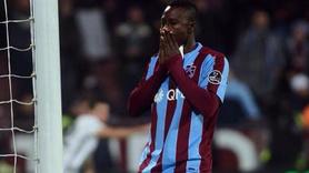 Trabzonspor'dan N'Doye kararı!
