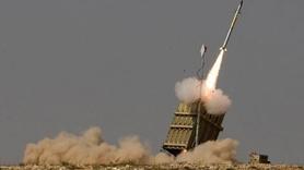 Mısır'dan İsrail'e roket atıldı iddiası