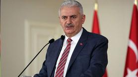 Başbakan Yıldırım'dan esnafa müjde yağmuru