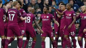 Seriyi bozmadılar... Manchester City rakip tanımıyor