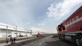 Bakü-Tiflis-Kars Demiryolu yarın açılıyor