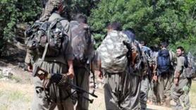 PKK Karadeniz'de çıkış kapısı arıyor