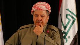 Barzani'den ABD'ye Kerkük tepkisi: Büyük bir ihanet