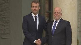 """""""Bağımsızlık referandumu"""" tartışmaları Paris'e taşındı!"""