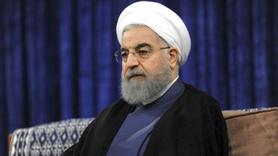 Ruhani: 10 Trump gelse bunları elimizden alamaz