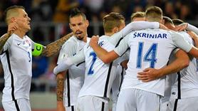 İskoçya'da şok, Slovakya'da bayram!