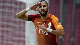 Galatasaray'dan Yasin Öztekin kararı!