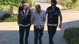 'Sahte rapor' çetesi üyesi Marmaris'te yakalandı