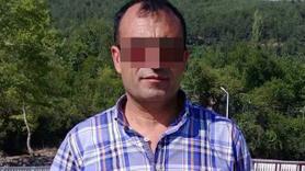 Öğrencisini kaçıran müdür yardımcısı tutuklandı