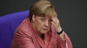 Merkel'e soğuk duş! Erdoğan'ın dediği oldu