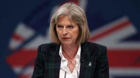 """İngiltere Başbakanından Rusya'ya: """"Karşılık vermeye hazırız"""""""